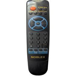 Remoto TV Noblex Azul