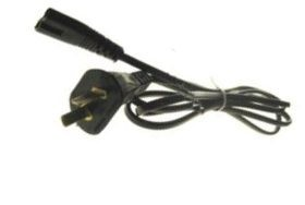 Cable interlock doble ranura