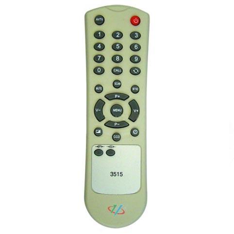 Control Remoto TV Ken Brown (3515)