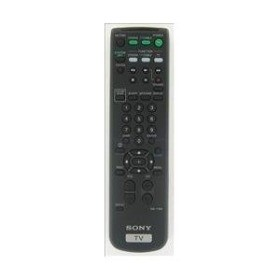 Control remoto Sony Original Rm-y168