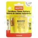 Batería AAx3 Sanyo