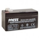 Bateria Gel 12v 1.3a Press (12v1.3ah/20hr)