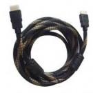 Cable Hdmi a Hdmi 3m con filtro